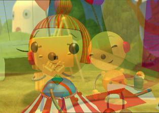 big brother 16季_小小欧里的世界 第2集 Ciminin Toast 动画片在线播放 | 乐看儿童